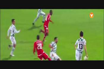 TL: Moreirense - Benfica