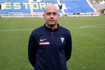 Pedro Gómez Carmona