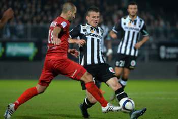 Angers - Guingamp