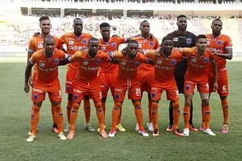 Libolo defronta CNAPS Sport na Taça da Confederação