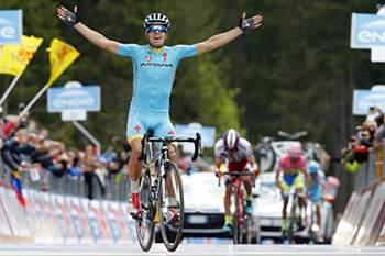 Ciclista Astana
