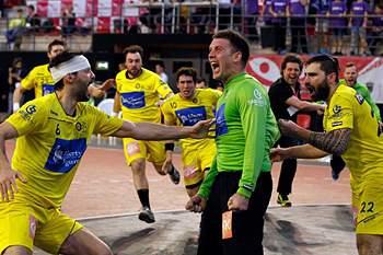O ABC venceu o Sporting da Horta por 32-18, encontro que fechou a 18.ª jornada do campeonato nacional de andebol.
