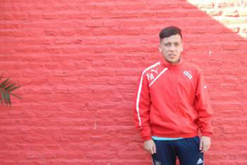 Empresário de Barco diz que ida para o Benfica está a ser negociada