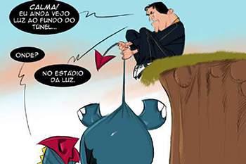Intenet não perdoa. Memes da derrota do FC Porto