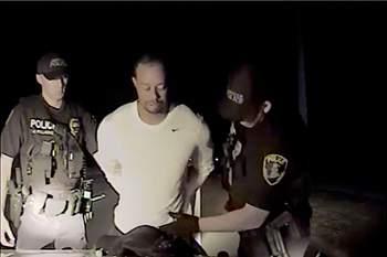 Tiger Woods foi preso por conduzir alcoolizado