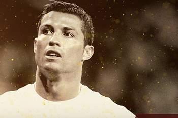 Cristiano Ronaldo vence Bola de Ouro 2016