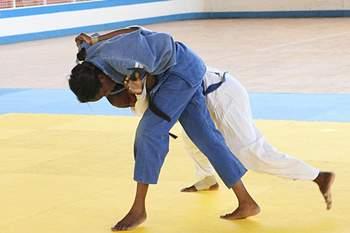 Judo Luanda