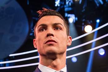 Após atentado, Cristiano Ronaldo cancela visita a Londres para evento