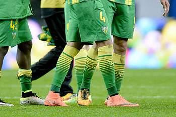 Tondela levou 23 futebolistas para estágio no Luso