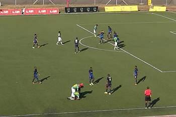União Desportiva de Songo segura liderança do 'Moçambola'