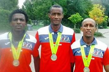 Ultramaratonistas Cabo Verde