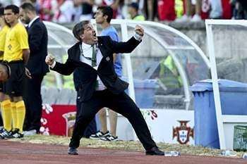 Bruno de Carvalho ataca Benfica
