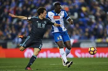 Real Sociedad vence Espanyol e sobe a quarto