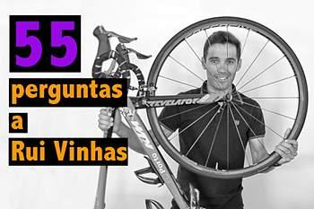 55 Perguntas a Rui Vinhas