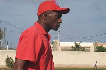 Juca abandona cargo de diretor de futebol da Federação cabo-verdiana
