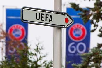 """UEFA """"chocada"""" com escândalo na FIFA. Eleições """"devem ser adiadas"""""""