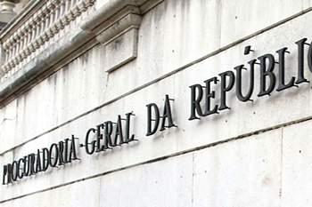 Procuradoria Geral da República. ANTÓNIO COTRIM/LUSA