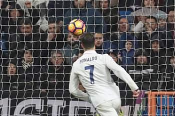 Cristiano Ronaldo volta a entrar na hist • SAPO Desporto