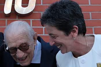 Carlos Lopes, Moniz Pereira e Rosa Mota