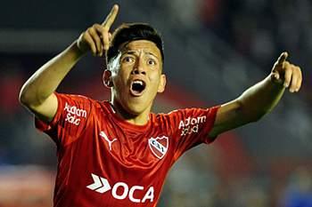 Benfica quer trazer Barco para o 'porto' da Luz