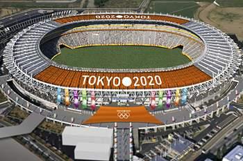 Tóquio 2020.