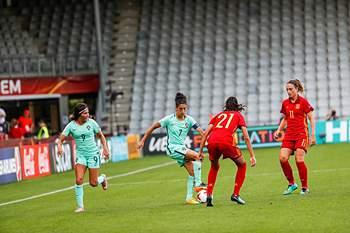 Portugal futebol Feminino