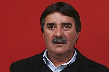 Isidoro Sousa, presidente do Olhanense