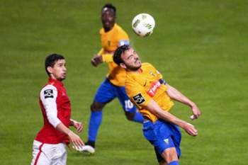 SC Braga - Estoril