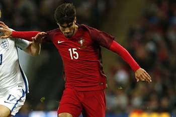 Benfica vai encher os bolsos com a venda de Andr