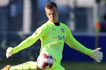 O guarda-redes Philipp Köhn, de 18 anos, proveniente da equipa de sub-19 do Estugarda, é reforço do Leipzig para a próxima época, anunciou hoje o clube 'sensação' da liga alemã de futebol.