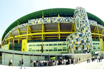 Estadio José Alvalade