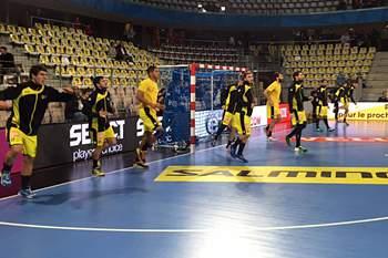 ABC sofre em Nantes segunda derrota na 'Champions'