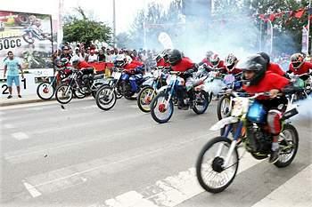 Motocross Angola