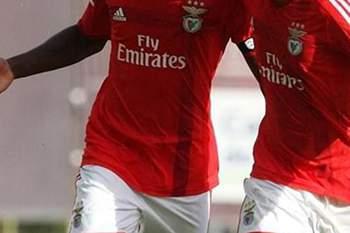 Benfica B vence Cova da Piedade