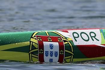 A outra equipa portuguesa em prova, formada por Ricardo Coelho e Duarte Silva, terminou em s