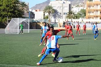 Derby de S. Vicente