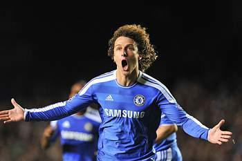 """David Luiz: """"Gosto do Diego Costa porque ele nunca esqueceu de onde veio"""""""