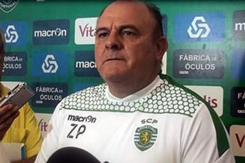 Javier Zupo