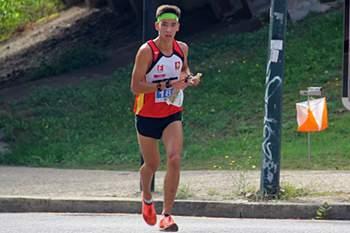 Universidades foram o cenário da 3ª etapa da Porto City Race
