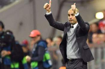 "Elogio de peso. Guardiola destaca ""excelente trabalho"" de Marco Silva"