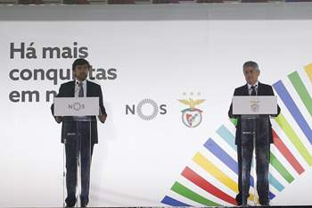 Contrato entre FC Porto e MEO pode beneficiar Benfica no acordo com a NOS