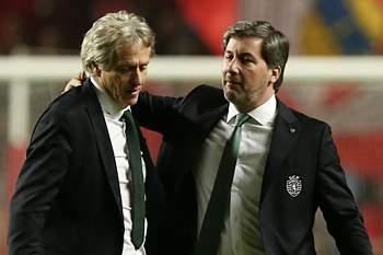 Benfica quer processos contra Bruno de Carvalho e Ot