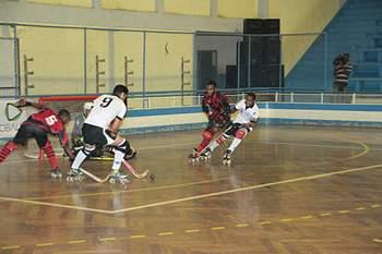 Jogo entre 1º de Agosto e Académica de Luanda