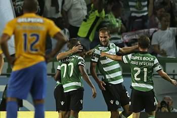Sporting - Estoril