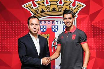 António Salvador e Rui Silva