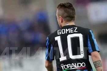 Atalanta renova com Alejandro 'Papu' Gomez até 2022