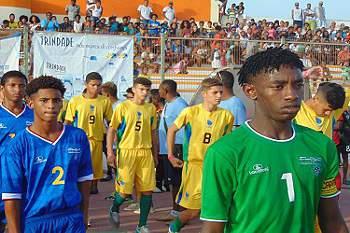 Brasil - Caboverde