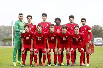 Portugal empata com Marrocos em jogo de prepara