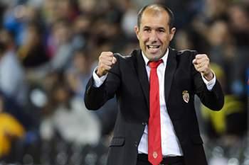 Treinador do Monaco