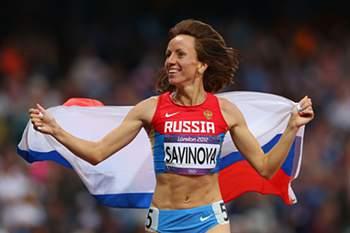 Maria Savinova